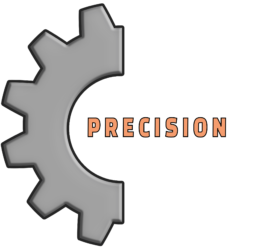 AGM Precision Machining